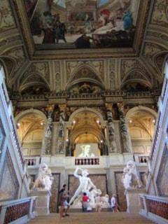 ユネスコ文化講座『ハプスブルク・コレクション ウィーン美術史美術館の至宝』