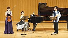 Meguro UNESCO Concert 2018