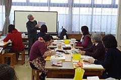 ユネスコ美術教室(絵画・陶芸)