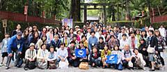国際交流ひろば  日帰りバスツアー「世界文化遺産 日光の社寺を訪ねる」