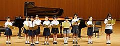 目黒ユネスココンサート2015 Duo Grace―2台のピアノが奏でる世界―