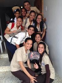 青年スタディツアー報告 ドミニカ共和国でのかけがえのない出会い