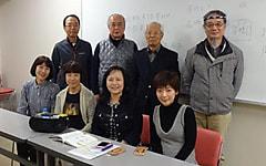 中国語教室紹介  講師:劉厦(リュウシャ)先生