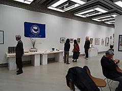 第54回ユネスコ美術展