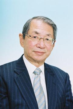 相良憲昭前会長を悼む