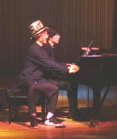 目黒ユネスコチャリティコンサート2019 『 鍵盤男子 』