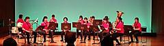 ユネスコこども祭りに参加して 聖徳学園中学・高等学校 グローバル教育センター長 山名 和樹氏